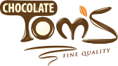 Tom's Chocolate Logo